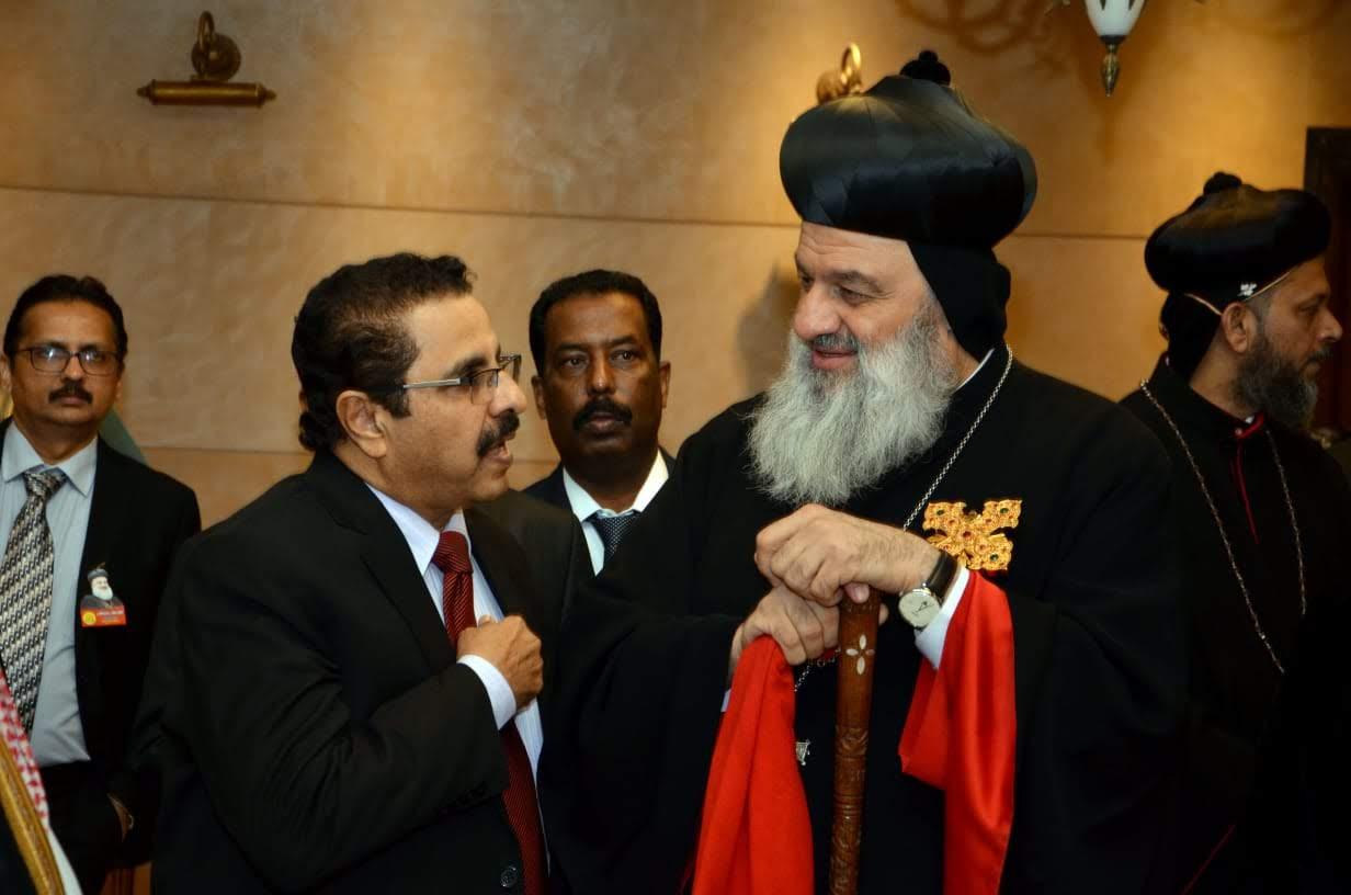 Syrian Patriarch